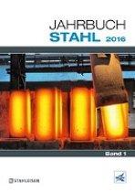 Jahrbuch Stahl 2016