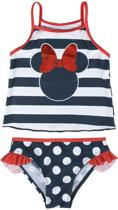 Disney - Minnie Mouse - Tankini - Maat 6/7 (116/122cm)