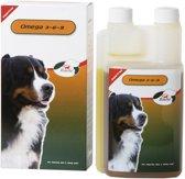 Primeval Omega 3-6-9 Hond - 500 ml