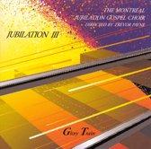 Glory Train - Jubilation Iii -
