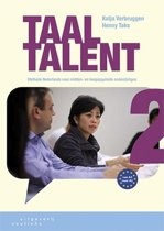 Taaltalent 2 + website