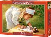 Little Nurse puzzel 500 stukjes