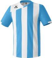 Erima Siena 2.0 KM - Voetbalshirt - Jongens - Maat 164 - Blauw