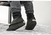 Leren slofjes Walker loafer maanden