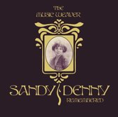Music Weaver Sandy  Denny Remembered