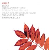 Enigma Variations / Serenade For