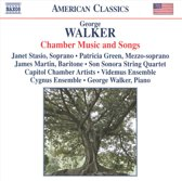 Various Artists - Various Chamber & Vocal Works