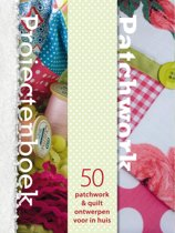 Patchwork projectenboek