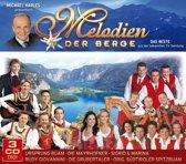 Melodien Der Berge - Das Beste