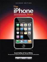 The iPhone Book (Covers iPhone 3G, Original iPhone, and iPod Touch)