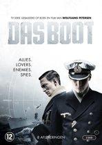 DVD cover van Das Boot