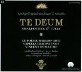 Lully & Charpentier, Te Deum