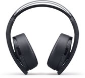 Platinum Wireless Headset - PS4