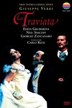 Operahouse La Fenice - La Traviata (dvd)