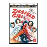 Ziegfeld Girl (Import) (dvd)