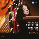 Martha Argerich - Solo & Duo P
