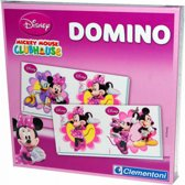 Minnie Domino