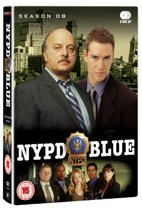 Nypd Blue -Season 9- (Import)