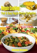 Delicious Vegan Recipes Master Collection