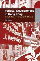 Political Development in Hong Kong