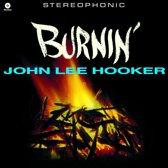 Burnin' -Hq/Bonus Tr-
