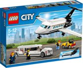 LEGO City Vliegveld VIP Service - 60102