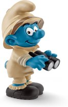 Schleich Jungle Smurf Natuur 20781