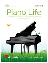 Piano Life - Lesboek 1