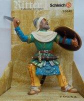 Schleich Arabische ridder met zwaard 70042