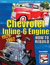 Chevrolet Inline-6 Engine 1929-1962