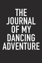 The Journal of My Dancing Adventure