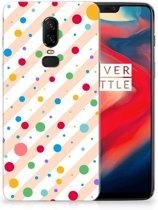 OnePlus 6 TPU bumper Dots