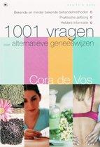 1001 vragen over alternatieve geneeswijzen