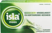 isla Moos - 60 st - pastilles