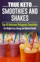 True Keto Smoothies and Shakes