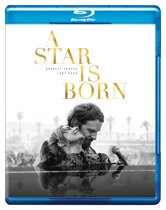 DVD cover van A Star Is Born (Blu-ray)