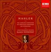 Mahler: Complete Symphonies / Tennstedt, London Philharmonic