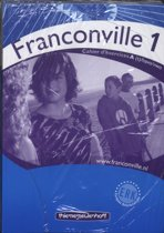 Franconville 1 T Havo/Vwo Exercices A/B