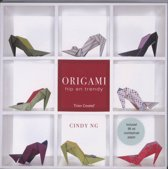 Origami hip en trendy