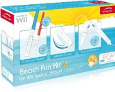 Speedlink Beach Fun Kit Wit Wii