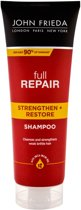 John Frieda Full Repair Strengthen & Restore Shampoo - 250 ml - shampoo