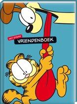 Vriendenboek- Interstat - Garfield - Kinderen - 14 X 19 cm