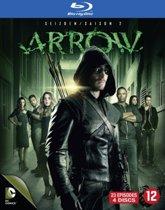 Arrow - Seizoen 2 (Blu-ray)