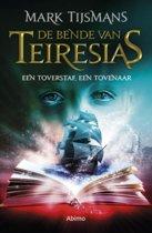 De bende van Teiresias 4 - Een toverstaf, een tovenaar