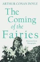 The Coming of the Fairies - Illustrated from Photographs