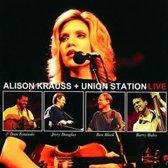 Alison Krauss + Union Station Live