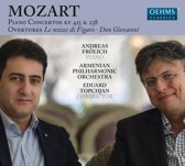Marriage Of Figaro - Overture ; Don Giovanni - Ove
