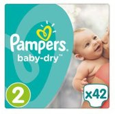 PAMPER BABY DRY MINI 2