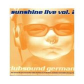 Sunshine Live Vol. 2