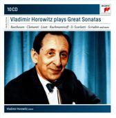 Vladimir Horowitz..